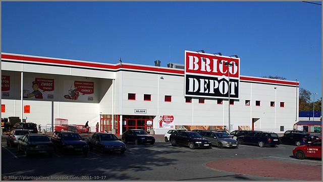 Puławy Castorama Brico Depot