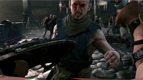 Crytek's Ryse Pushed To Next Generation Xbox?