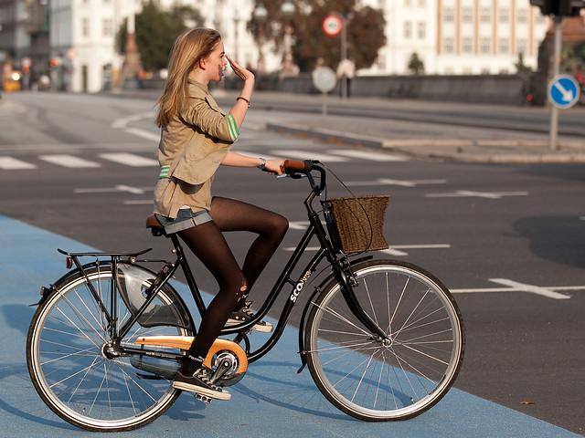 Copenhagen Bikehaven by Mellbin 2011 - 1721