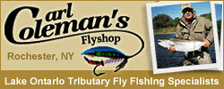 Colemans Fly Shop
