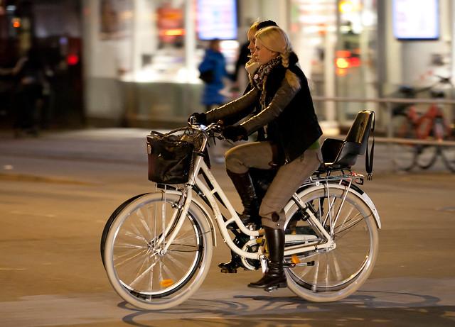Copenhagen Bikehaven by Mellbin 2011 - 2837