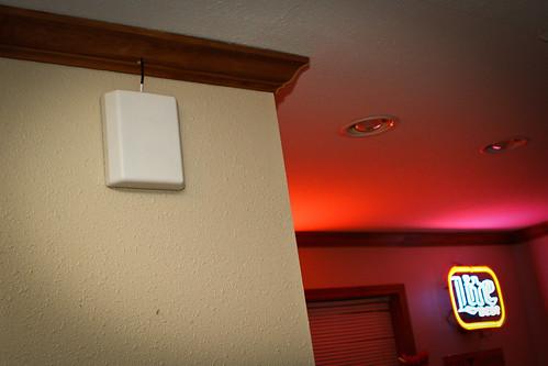 Wilson Electronics dB Pro Installation