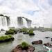 Brazilian Water Falls