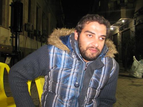 Ali Ghonim