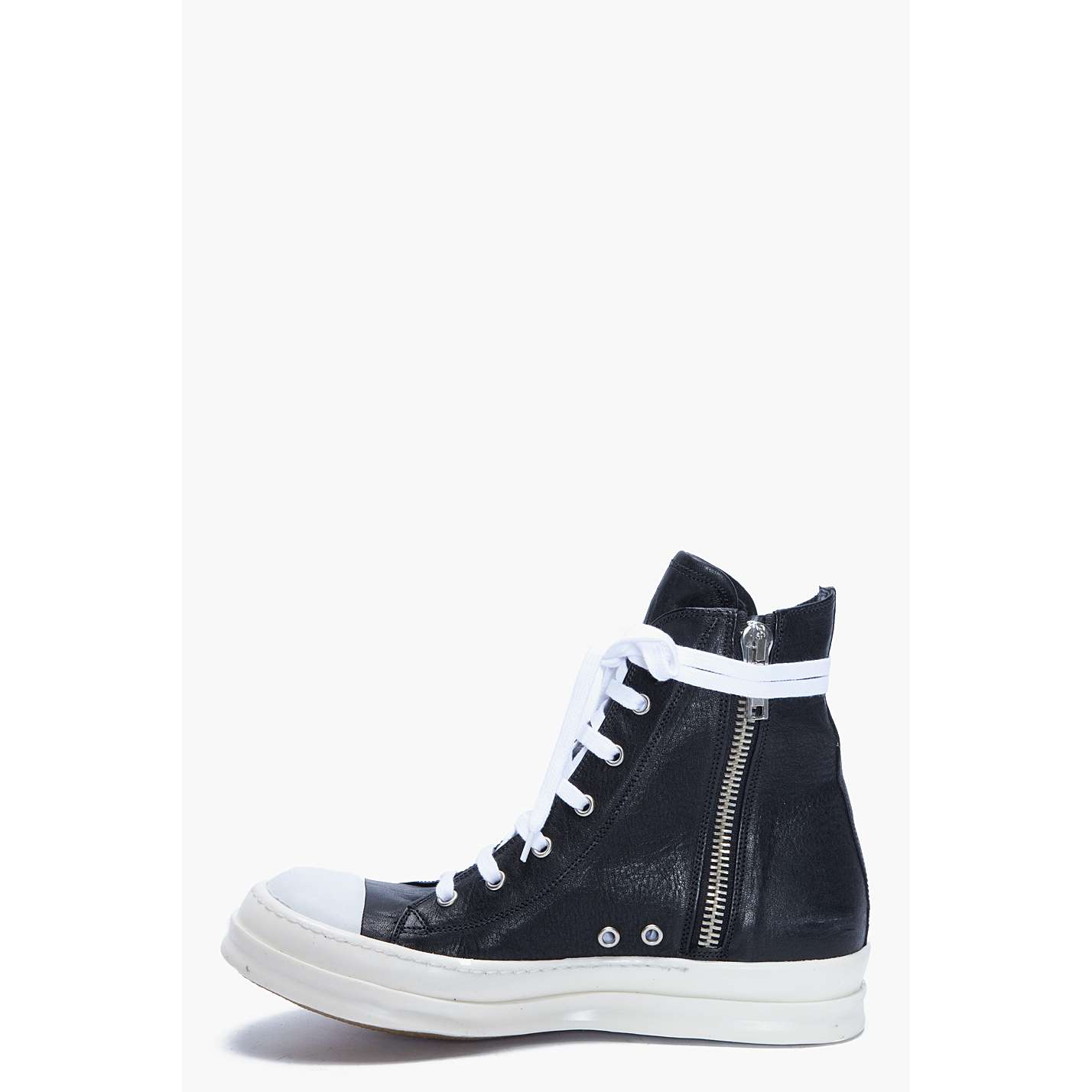 Rick Owens High Tops