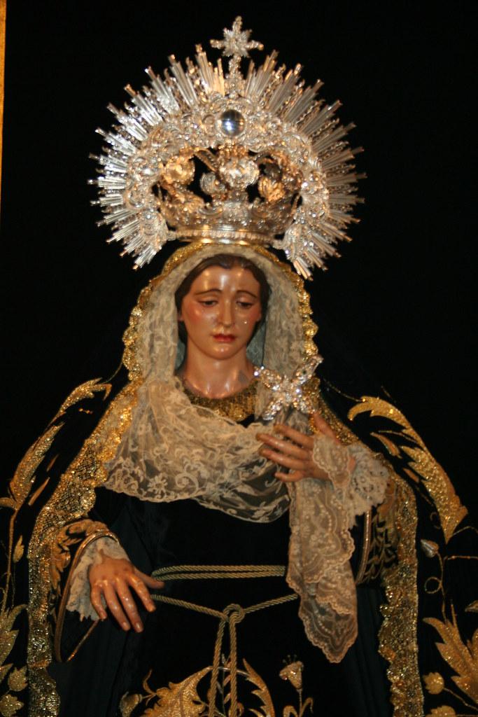 Besamanos de Nuestra Señora de las Tristezas 11