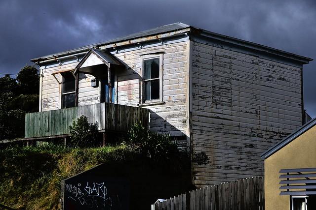 Z Newtown Wellington photo