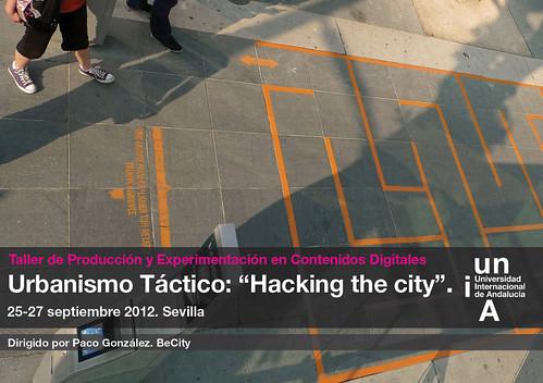 urbanismo táctico