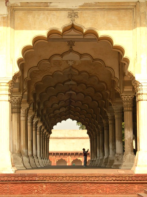 indian arches