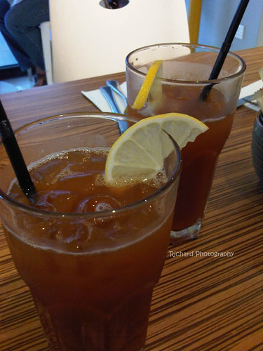 Freshmade Ice Lemon Tea