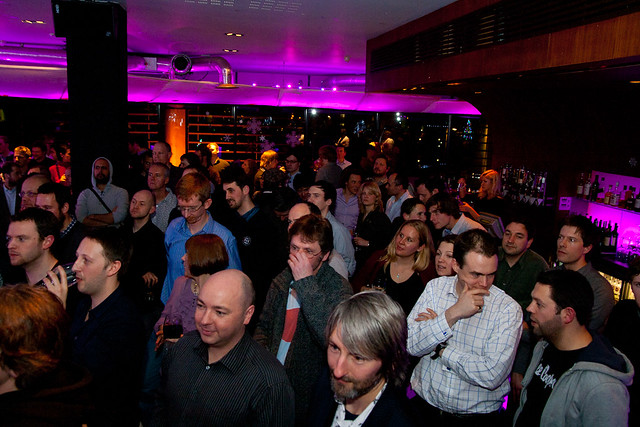 Edinburgh Startups Christmas Party