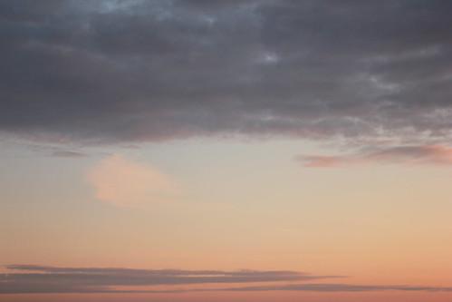 sunset sky usa cloud color clouds skyscape landscape landscapes maine sidney lyons kennebec lyonsroad kennebeccounty lyonsrd