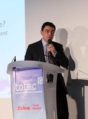 Romain BAUME, Ecole Polytechnique
