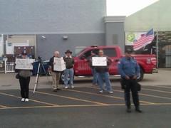 Counterprotest