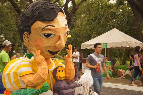 Higanteng Rizal