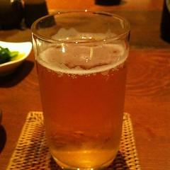 sazerac(0.0), distilled beverage(1.0), liqueur(1.0), drink(1.0), cocktail(1.0), grog(1.0), beer(1.0), alcoholic beverage(1.0),