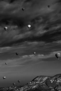 Cappadocia Air Balloons | 090915-7028-jikatu