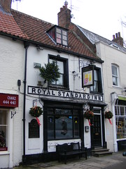 Yorkshire: East Yorkshire: Beverley: ROYAL STANDARD INN