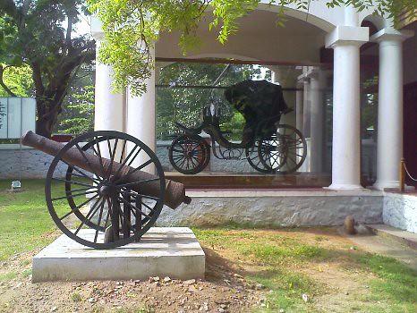 Paithruka-Museum-Trivandrum-1