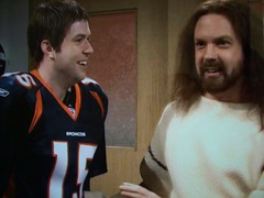tebow and jesus