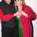 Bill and Mark Xmas Party 2011 040