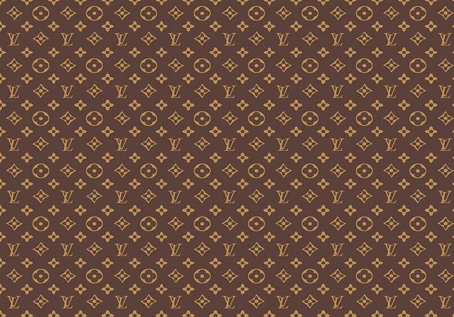 Designer / Brand Logo (LV 2)