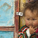 Little kazakhstan boy by Ingiro