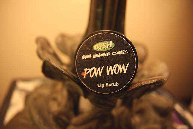 Lush Pow Wow