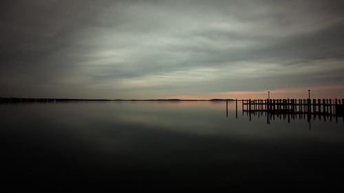 classic dan water sunrise canon de 50mm evans md long exposure mark maryland grace havre l 5d f18 1740mm f4 chesapeake