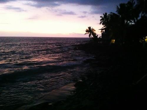 hawaii kona iphone4