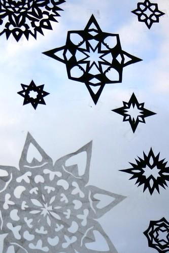 Window star III