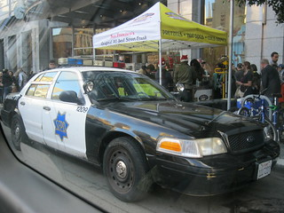 CITY OF SAN FRANCISCO POLICE DEPARTMENT (SFPD)