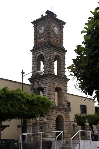 reloj hidalgo monumental huejutla