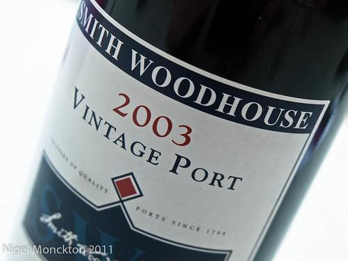 1000/683: 26 Dec 2011: Vintage Port by nmonckton