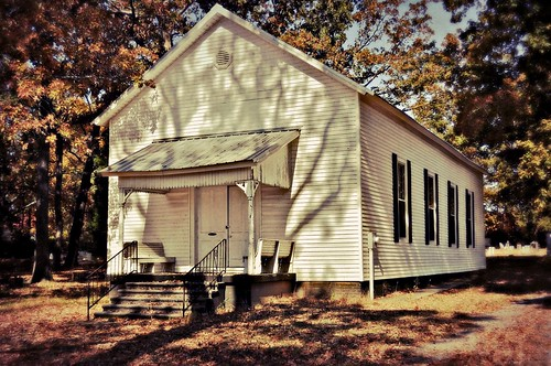 Limestone Presbyterian Church