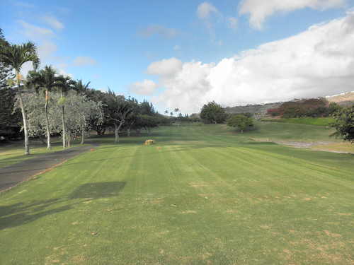 Hawaii Kai Golf Course 021