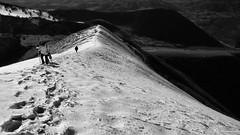 Monte Motette in invernale