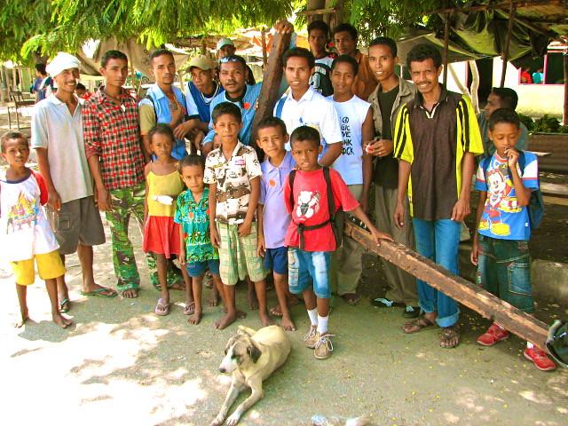 Timor L'este (East Timor) Image13