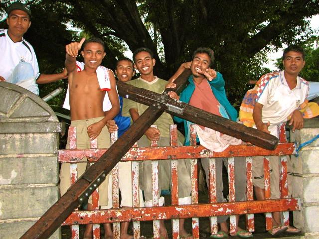 Timor L'este (East Timor) Image8