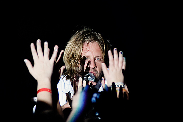 xtreme conference branson, mo 2011 switchfoot 14