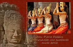 Bonne année 2012 / Happy new year