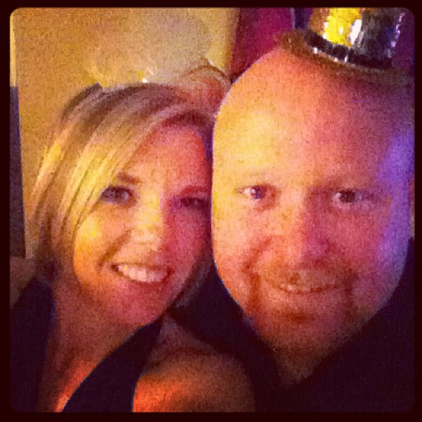 Happy New Year peeps!