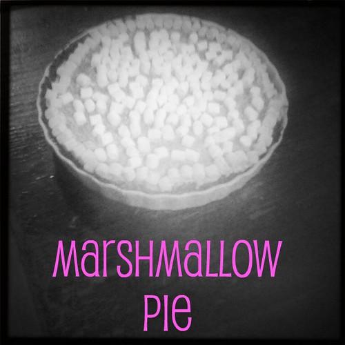 Marshmallow Pah