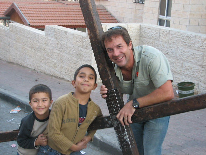 Israel & Palestine Image33