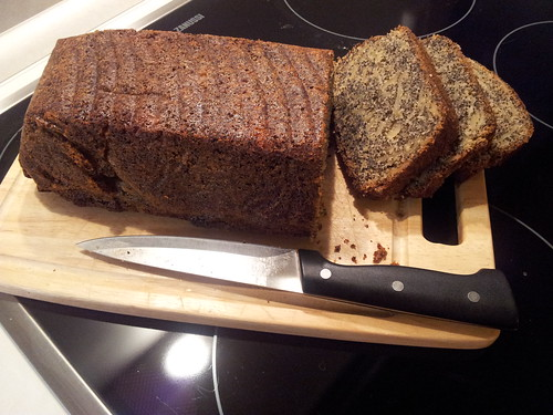 Makovy chlebicek