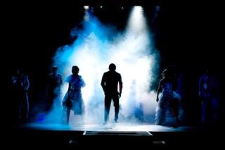 Club Med - Michael Jackson Show