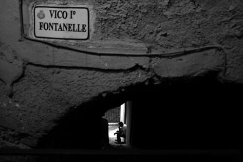 Vico I Fontanelle