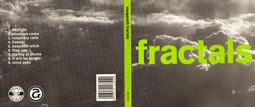 Margareth Fractals (2011)