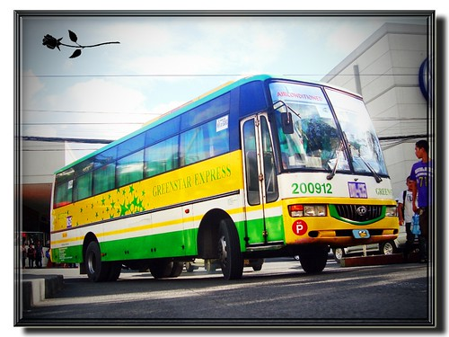 Greenstar Express, Inc. - 200912