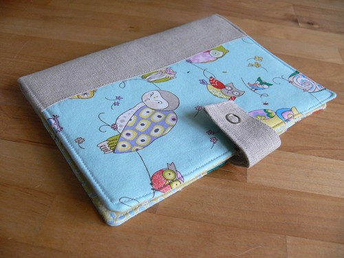 owl kindle cover 6